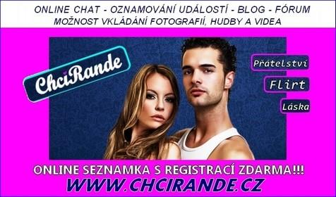 Chcirande.cz