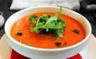 Španělská studená polévka Gazpacho